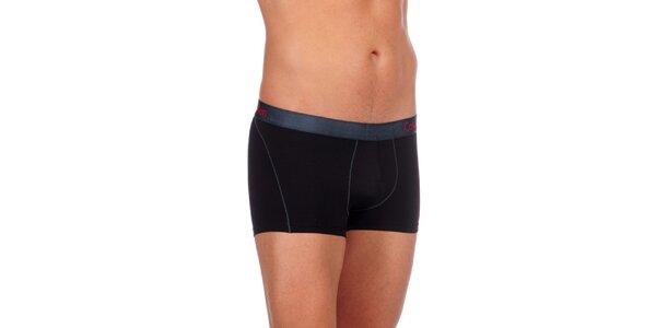 Pánske čierne spodné prádlo Calvin Klein Underwear