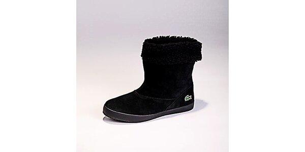 1ec9158f13d7 Dámske topánky Lacoste - športová klasika s logom krokodíla ...