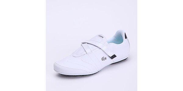 Dámske topánky Lacoste - športová klasika s logom krokodíla ... 743179a587