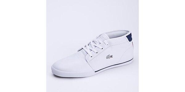 Pánske topánky Lacoste - športová klasika s logom krokodíla ... 3964e4aeb4