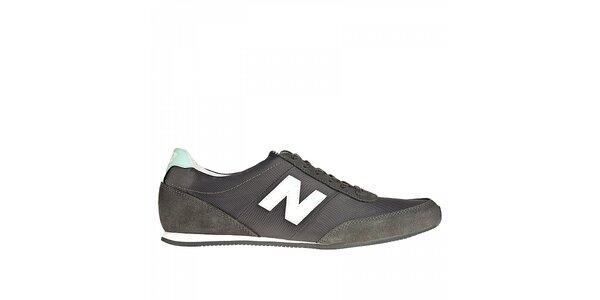 Dámske čierne tenisky New Balance