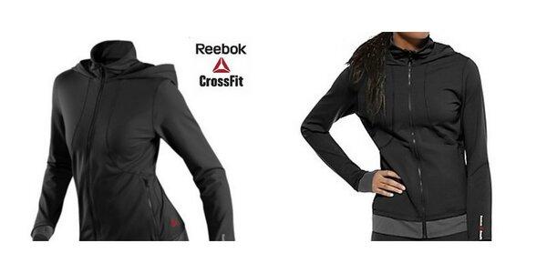 Oblečenie pre šport a voľný čas - dámska bunda REEBOK CrossFit XCF JACKET