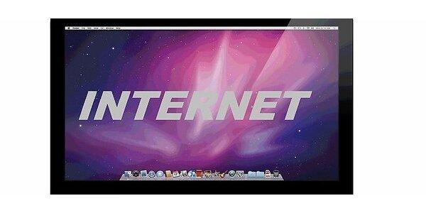 Nastavenia, oprava Internetu a kúpa nového vybavenia so zľavou