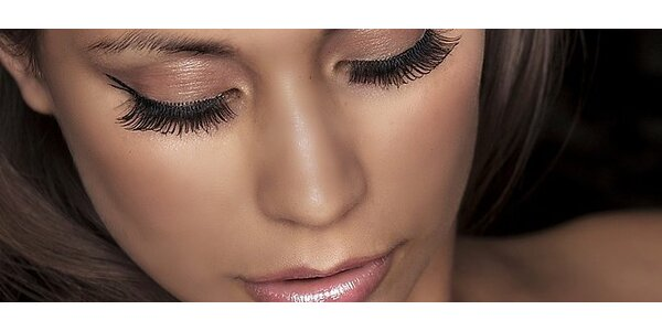 3D mihalnice Gold Lashes