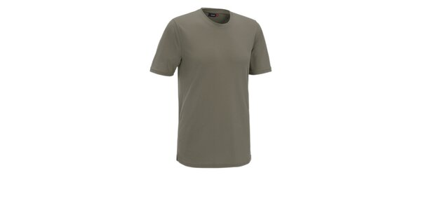Pánske khaki tričko Maier