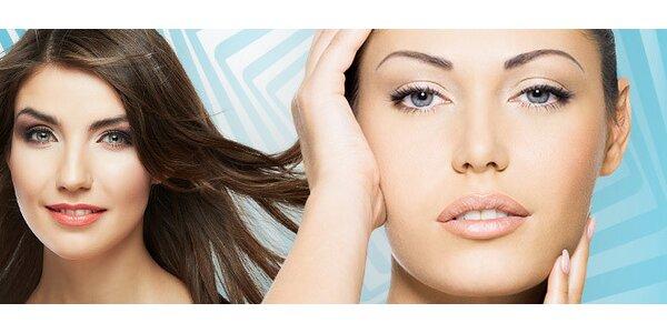 Kolagénový zábal na ruky alebo kolagénová kúra na tvár