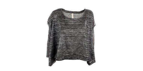 Dámsky trblietavý sveter Next