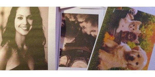 Zošity, zápisníky, slovníky s vlastnou fotografiou alebo obrázkom