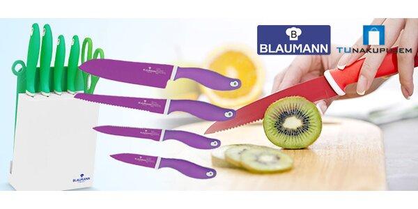 Sada kuchynských nožov