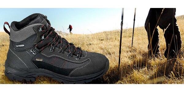 Turistická obuv Lytos Jumbo