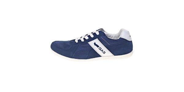 Pánske modré športové tenisky GAS