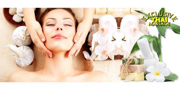 Relaxačné procedúry v THAI SPA Centrum PreRelax