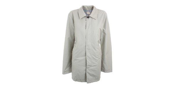 Dámsky béžový kabátik Pepe Jeans