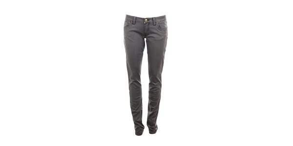 Dámske šedé nohavice Phard