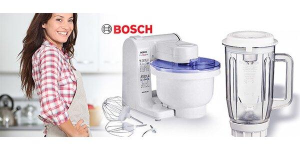 Kuchynský robot a mixér Bosch