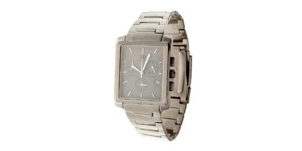 Pánske titanové hodinky Danish design