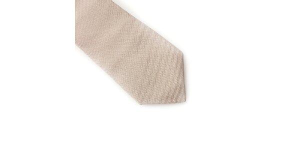 Pánska telová hodvábna kravata Pietro Flipi