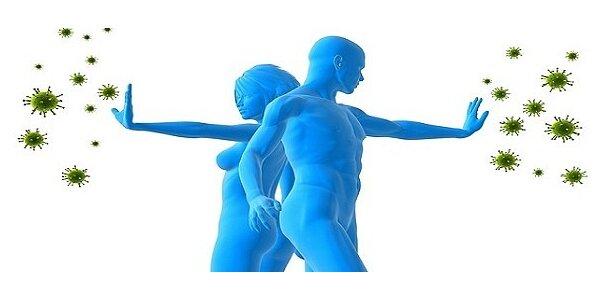 Analýza zloženia tela - zistite v akom stave je vaša IMUNITA a prečo NECHUDNETE!