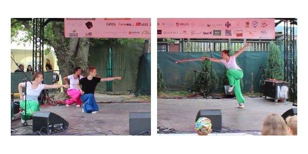 Športové Wushu (Kung Fu) v Bratislave