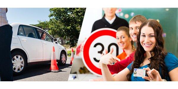 Rýchlokurz alebo klasický kurz v autoškole