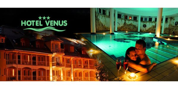 159 eur za 4 dni pre DVOCH v 3 * hoteli v maďarských termálnych kúpeľoch