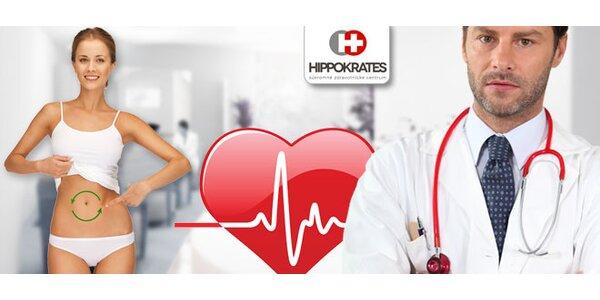Súkromné zdravotnícke centrum Hippokrates