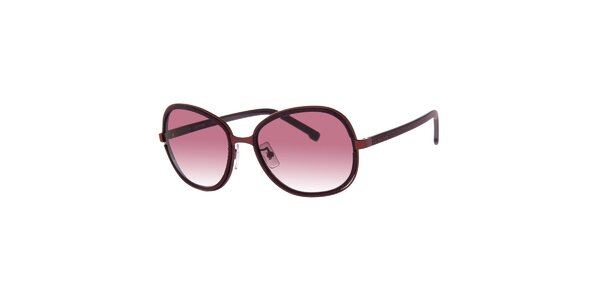 Dámske slnečné okuliare Lacoste