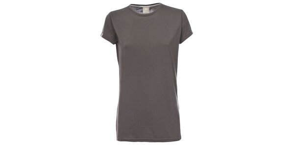 Dámske dymovo šedé tričko Trespass