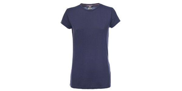 Dámske fialové tričko Trespass