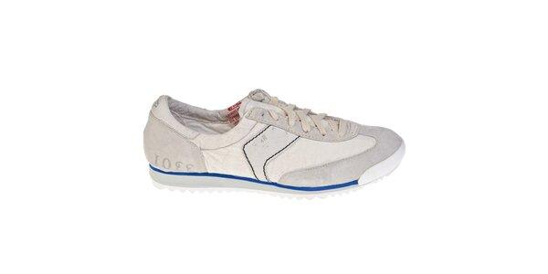 Pánske biele tenisky G-Star
