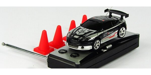 Mini autíčko Race RC car