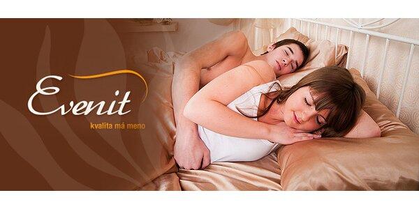 62,40 eur za luxusnú posteľnú bielizeň (100% česaná bavlna)