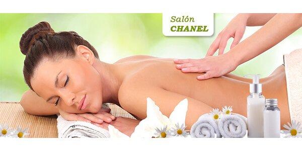 Klasická masáž a bankovanie