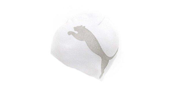 Dámska biela čiapka Puma