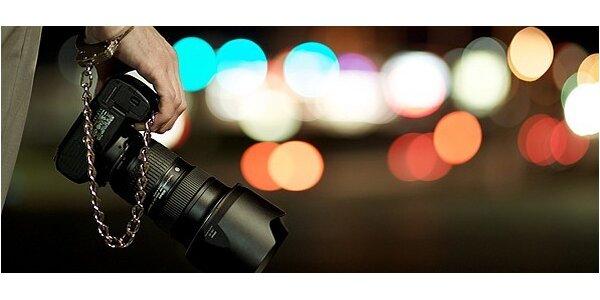 Ako skvelo fotografovať?