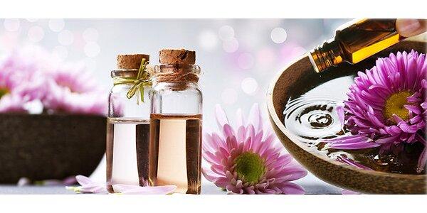 Prírodné éterické a vonné oleje 6 ks. Ideálne na použitie do aromalampy,…