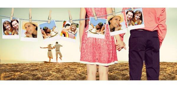 Tlač fotografií 10x15 cm alebo 13x18 cm