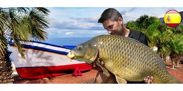 199 eur za 7-dňový zájazd do najlepšej rybárskej lokality v Španielsku!