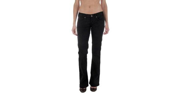 Dámske čierne nohavice Miss Sixty