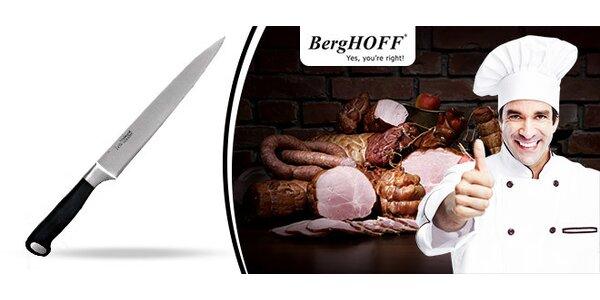 Kvalitný nôž na mäso značky Berghoff