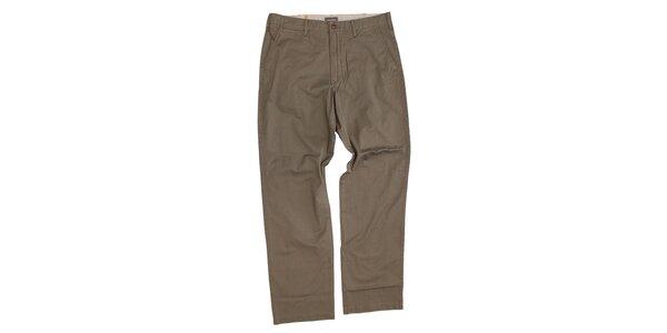 Pánske čierne nohavice Dockers