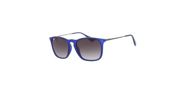 Modré slnečné okuliare Ray-Ban