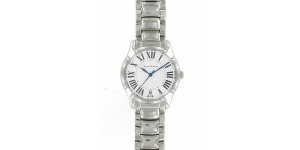 Dámske ocelové hodinky Yves Bertelin
