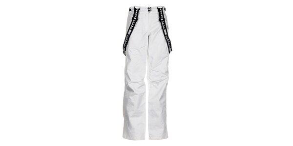 Dámske biele snowboardové nohavice Envy