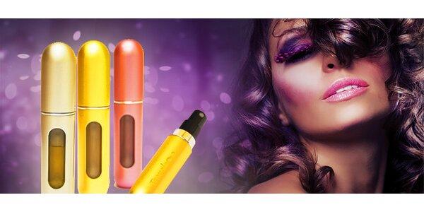 parfumové plniace pero
