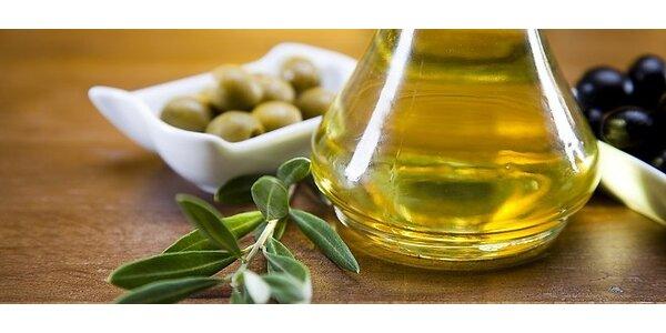 BIO olivový olej Sarakina
