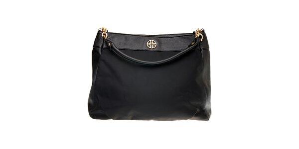 Dámska čierna kabelka Hope
