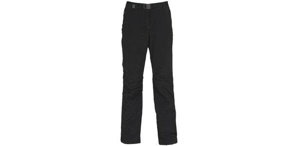 Dámske čierne nepremokavé nohavice Bergson
