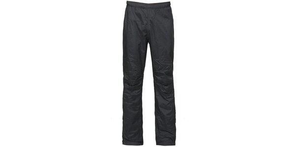 Pánske čierne nepremokavé nohavice Bergson