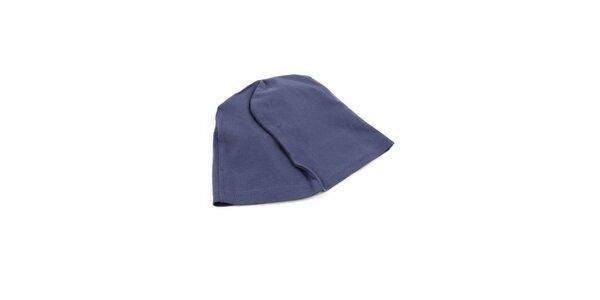 Dámska fialová čiapka Yuliya Babich